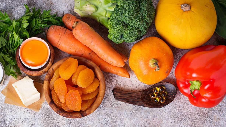 Causas Deficiência De Vitamina A