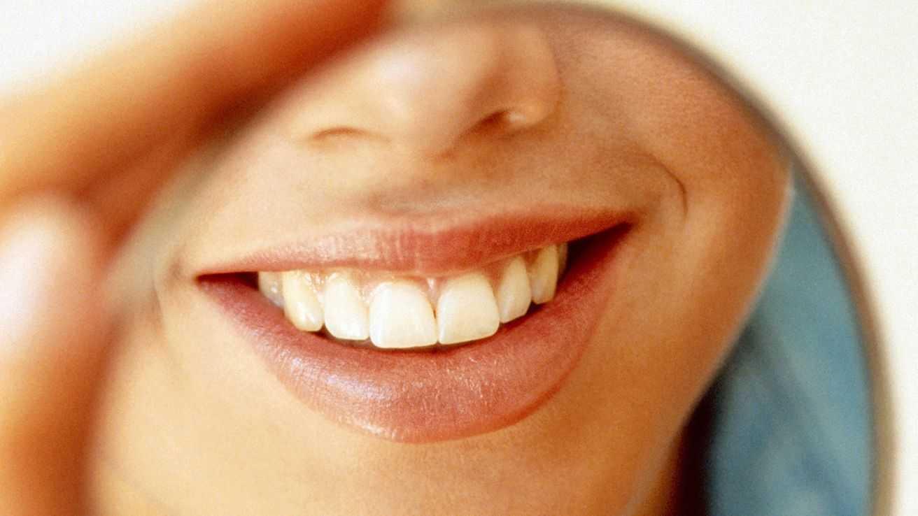 Contração do lábio
