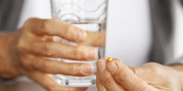 Drogas usadas para a doença de Parkinson e tipos de medicação de DP