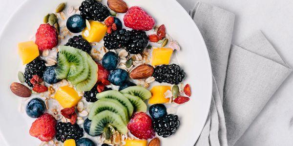 Guia de Nutrição para Má Absorção de Frutose