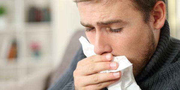 Muco na garganta-fontes e causas-de-garganta-muco