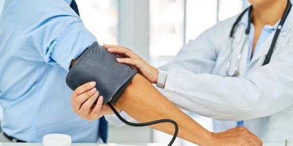 Perigos da hipertensão arterial