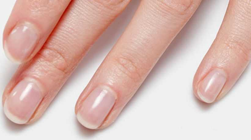 Problemas de saúde de unhas de acrílico