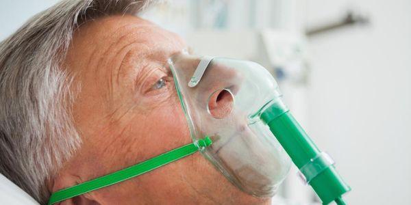 Respiração dolorosa (Inale, expire) causas e sintomas