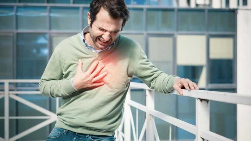 Tipos de doenças cardíacas e sintomas