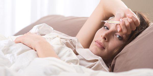 Vômito com febre – causas e outros sintomas