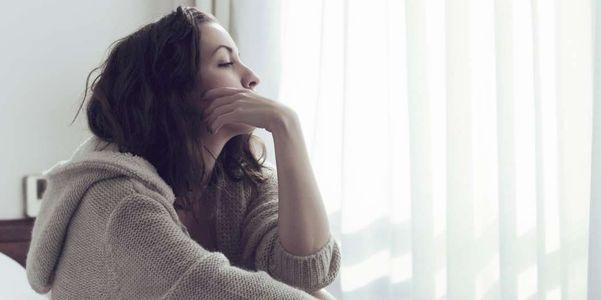 baixos níveis de estrogênio em mulheres