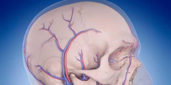 pressão no processo cerebral causa e sintomas.