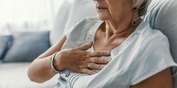 problema muscular respiratório