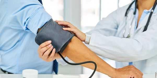 sinais de hipertensão arterial e estágios de hipertensão