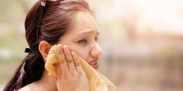 sudorese excessiva, hiperidrose e diaforese