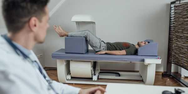 testes de ossos frágeis-scans e outras investigações de diagnóstico