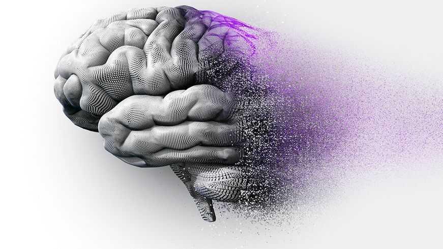 O significado da doença de Alzheimer, tipos, sintomas de estágios, drogas