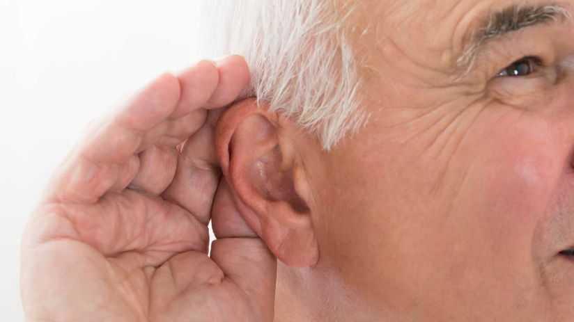 Ouvidos anormais
