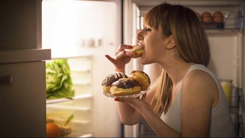 Sintomas noturnos do estômago, causas e tipos de problemas