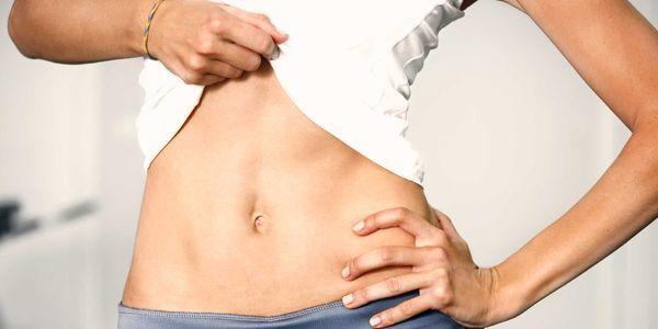 5 maneiras de prevenir a obesidade abdominal