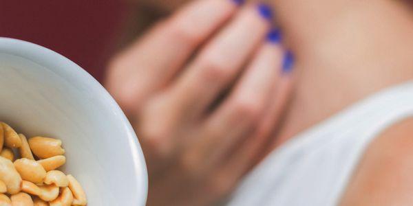 Alergia Alimentar e Testes de Intolerância Alimentar