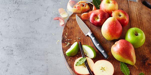 Alimentos, ricos em frutose, sorbitol, frutanos e FODMAPs