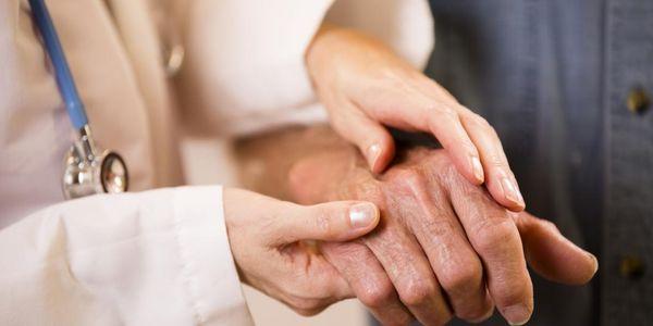 Artrite Reactiva (ReA) ou Síndrome de Reiter