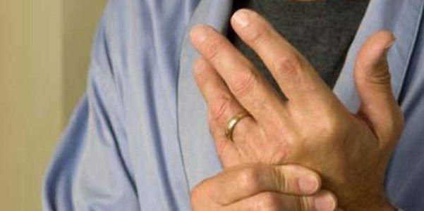 Artrite Viral (Infecções por Vírus Causando Inflamação Conjunta)