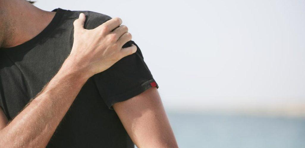Causas de dor no braço