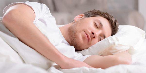 Ciclo do Sono e Estágios do Sono