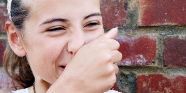 Coceira no nariz – Causas de coceira dentro ou fora do nariz