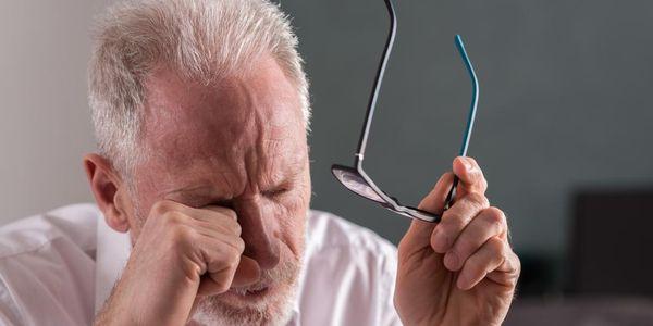 Coceira nos olhos – causas e tratamento