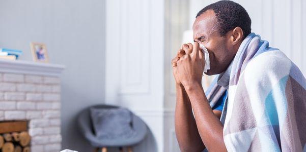 Como aumentar o seu sistema imunológico nesta temporada de gripe