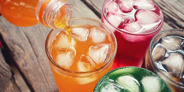 Condições Médicas Onde os refrigerantes devem ser evitados