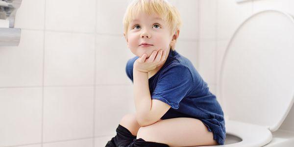 Constipação infantil – causas, remédios para recém-nascido e bebê