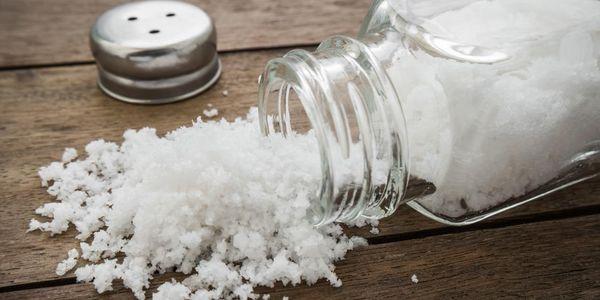 Desejo do significado do sal, causas e doenças