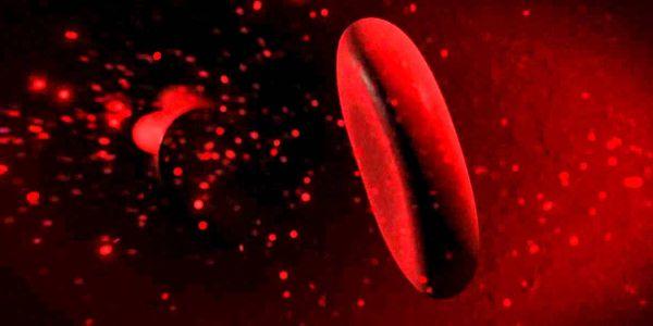 Destruição de glóbulos vermelhos (anemia hemolítica)