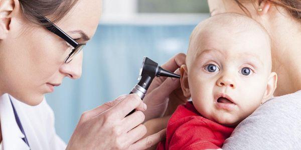 Dicas para prevenir problemas de ouvido em bebês e crianças