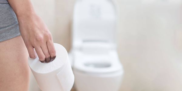Dieta inadequada e diarreia – alimentos que causam diarréia