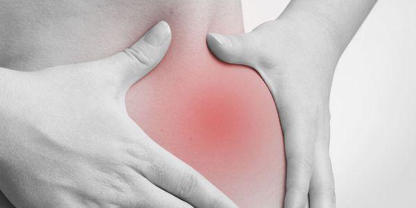 Dor Acima do Quadril Esquerdo – Causas e Outros Sintomas