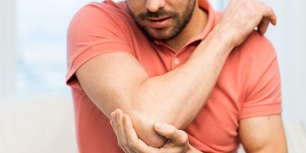 Dor Articular (Artralgia) em Articulações Únicas ou Múltiplas