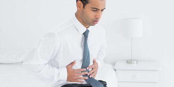 Dor Gástrica – Causas de Dores no Estômago