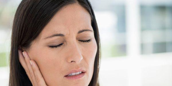 Dor de Ouvido, Dor de Ouvido – Causas de Orelhas Dolorosas (Otalgia), Desconforto