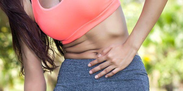 Dor do estômago inferior (abdominal) – causas e outros sintomas