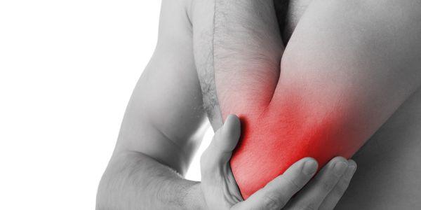 Dor no Cotovelo e Dor na Articulação do Cotovelo Causas e Outros Sintomas