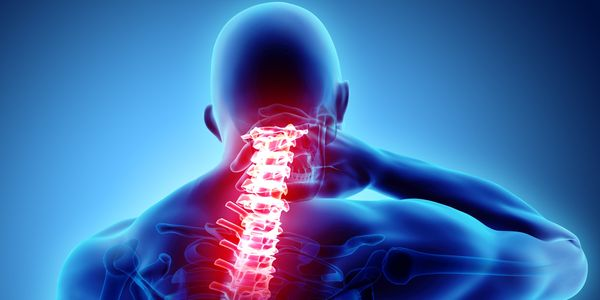 Dor no Pescoço – Causas e Outros Sintomas do Pescoço Doloroso