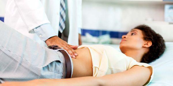 Dores de Estômago Relacionadas com o Sono e Outros Sintomas