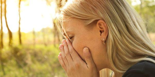 Espirro reflexo, processo e mecanismo