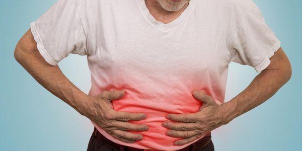 Estrangulamento intestinal provoca sintomas e tratamento