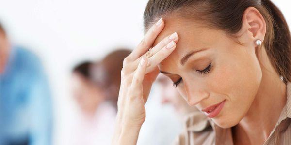 Exercício dores de cabeça – causas, tipos, sintomas, tratamento