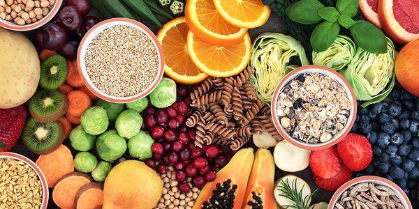 Fibra Alimentar – Fibra Solúvel vs. Fibra Insolúvel