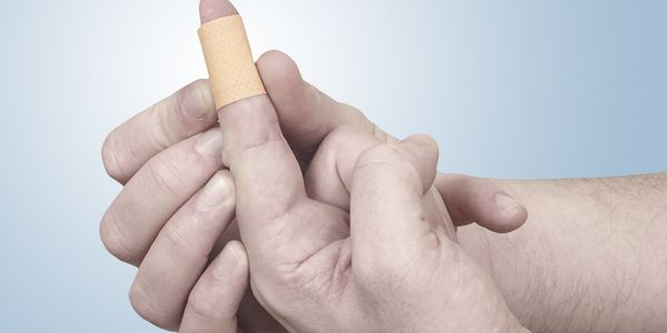 Fingertip Pain, Tenderness and Sensitivity, Causes