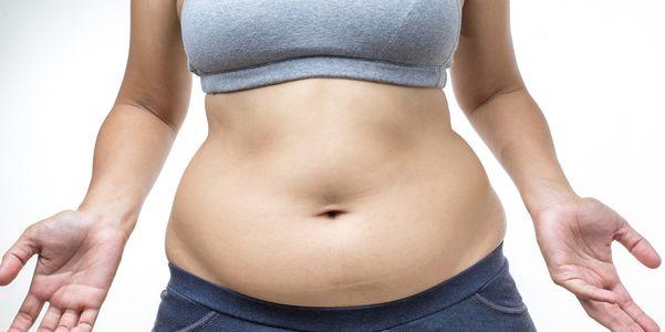 Ganho de Peso com Estresse (Hormônios, Dieta e Exercício)