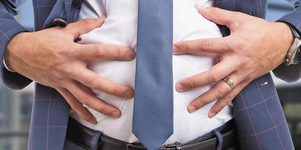 Inchaço abdominal funcional – causas, sintomas, tratamento